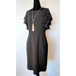 Jessica Howard Little Black Dress
